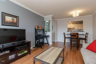 Photo 5: 202 1536 Hillside Ave in VICTORIA: Vi Oaklands Condo for sale (Victoria)  : MLS®# 808123