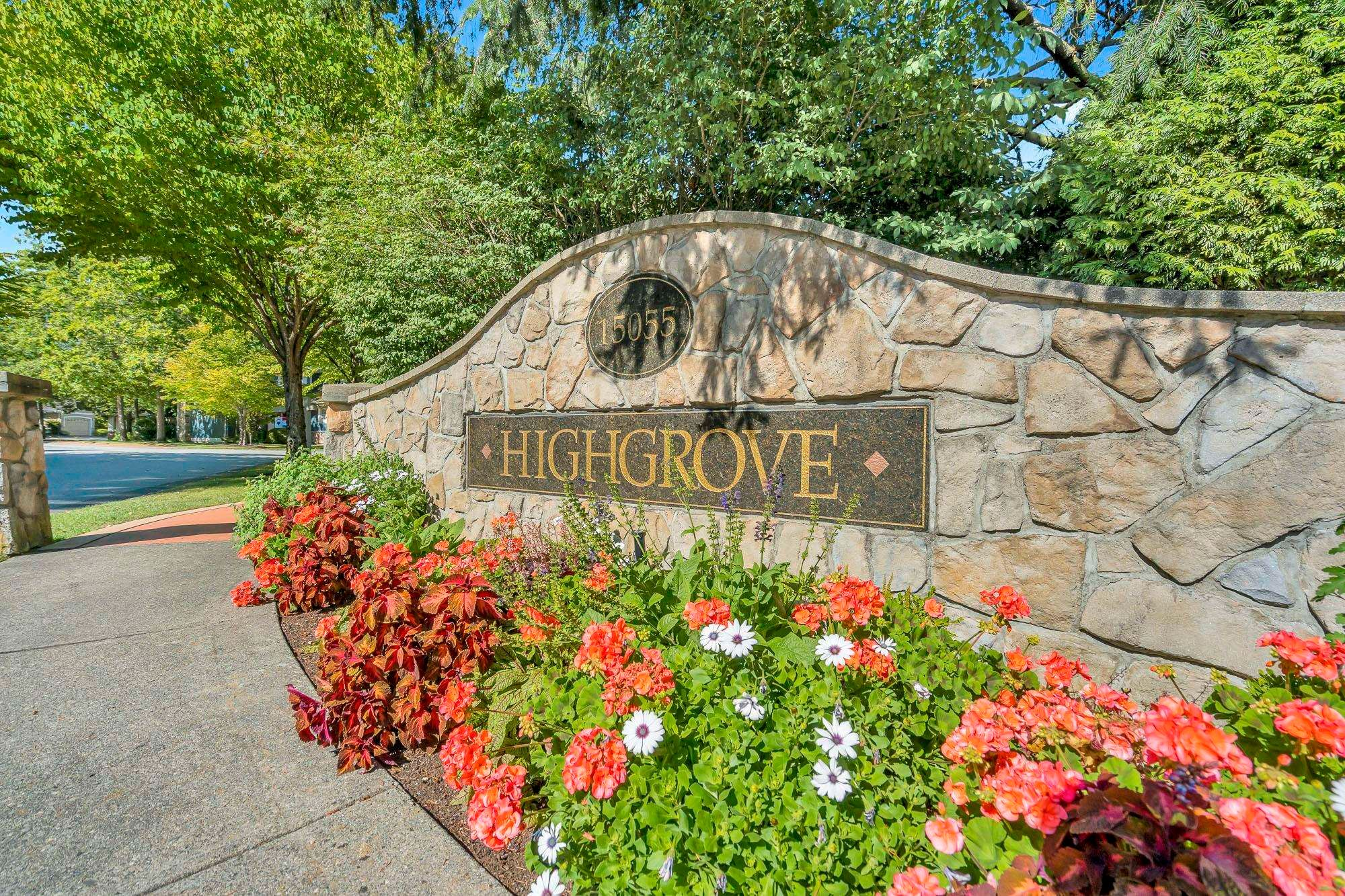 """Main Photo: 42 15055 20 Avenue in Surrey: Sunnyside Park Surrey Townhouse for sale in """"HIGHGROVE II"""" (South Surrey White Rock)  : MLS®# R2624988"""