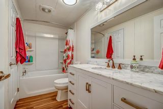 Photo 16: 59 9090 24 Street SE in Calgary: Riverbend Mobile for sale : MLS®# A1147460