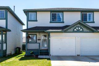 Photo 1: 33 15215 126 Street in Edmonton: Zone 27 House Half Duplex for sale : MLS®# E4246788