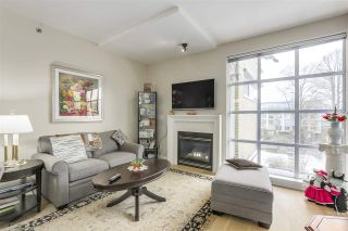 Photo 6: 411 2655 CRANBERRY Drive in Vancouver: Kitsilano Condo for sale (Vancouver West)  : MLS®# R2343223