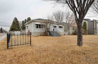 Photo 2: 9648 69 Avenue in Edmonton: Zone 17 House for sale : MLS®# E4236073