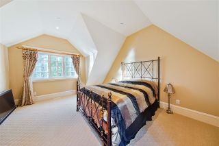 Photo 26: 5347 KEW CLIFF Road in West Vancouver: Caulfeild House for sale : MLS®# R2471226