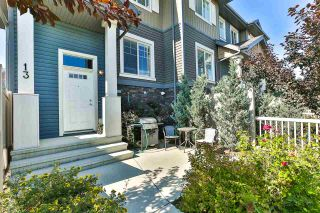 Photo 5: 13 1030 CHAPPELLE Boulevard SW in Edmonton: Zone 55 Townhouse for sale : MLS®# E4234564