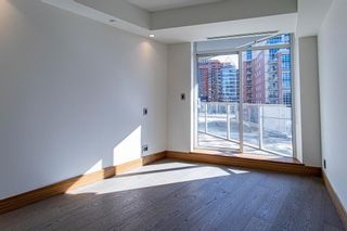 Photo 12: 411 738 1 Avenue SW in Calgary: Eau Claire Apartment for sale : MLS®# A1079303