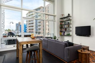 Photo 4: 439 770 Fisgard St in Victoria: Vi Downtown Condo for sale : MLS®# 886610