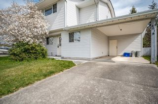 Photo 35: B-401 Quadra Ave in : CR Campbell River Central Half Duplex for sale (Campbell River)  : MLS®# 871794