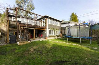 Photo 32: 445 W 26TH Street in North Vancouver: Delbrook House for sale : MLS®# R2535215
