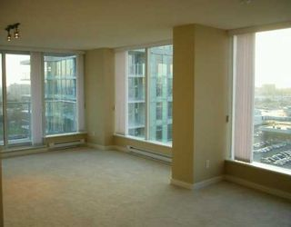 """Photo 2: 1708 5068 KWANTLEN Street in Richmond: Brighouse Condo for sale in """"SEASONS"""" : MLS®# V627270"""