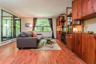 """Photo 7: 402 1350 COMOX Street in Vancouver: West End VW Condo for sale in """"Broughton Terrace"""" (Vancouver West)  : MLS®# R2474523"""
