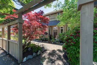Photo 1: 3 209 Superior St in : Vi James Bay Row/Townhouse for sale (Victoria)  : MLS®# 877635