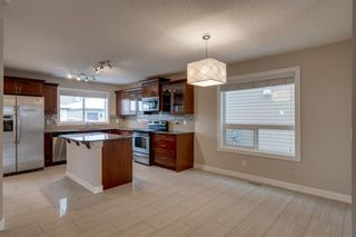 Photo 13: 65 Skyview Point Green NE in Calgary: Skyview Ranch Semi Detached for sale : MLS®# A1070707