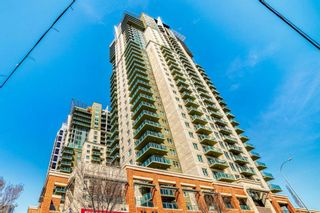 Photo 1: 3202 210 15 Avenue SE in Calgary: Beltline Apartment for sale : MLS®# A1094608