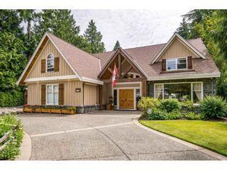"Photo 1: 12532 23 Avenue in Surrey: Crescent Bch Ocean Pk. House for sale in ""West Ocean Park"" (South Surrey White Rock)  : MLS®# R2462208"