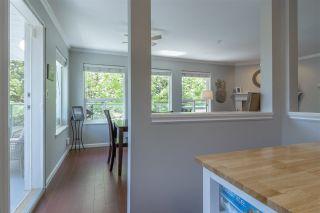 "Photo 11: 303 33708 KING Road in Abbotsford: Poplar Condo for sale in ""COLLEGE PARK"" : MLS®# R2363070"