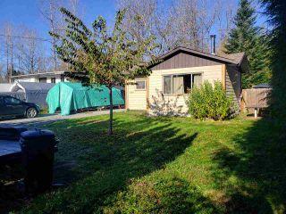 "Photo 3: 25103 DEWDNEY TRUNK Road in Maple Ridge: Websters Corners House for sale in ""WEBSTERS CORNER"" : MLS®# R2517450"