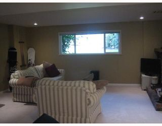 "Photo 8: 2325 WHITMAN Avenue in North_Vancouver: Blueridge NV House for sale in ""BLUERIDGE"" (North Vancouver)  : MLS®# V664643"