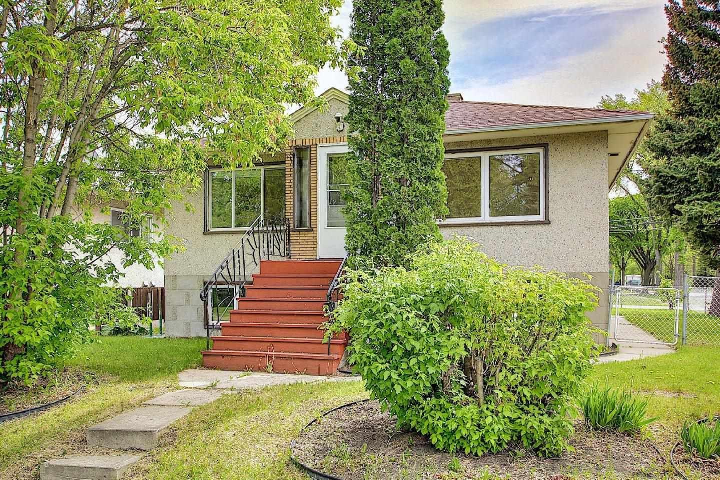 Main Photo: 12803 126 Street in Edmonton: Zone 01 House for sale : MLS®# E4247488