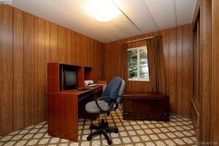 Photo 14: 10 5838 Blythwood Rd in SOOKE: Sk Saseenos Manufactured Home for sale (Sooke)  : MLS®# 801783
