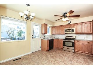 Photo 6: 1940 CUSTER CRT Court in Coquitlam: Harbour Place House for sale : MLS®# V1115603