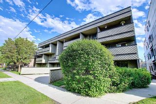 Photo 32: 202 1513 26th Avenue SW 26th Avenue SW in Calgary: South Calgary Apartment for sale : MLS®# A1117931