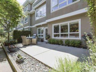 "Photo 20: 103 1250 55 Street in Delta: Cliff Drive Condo for sale in ""THE SANDOLLAR"" (Tsawwassen)  : MLS®# R2399217"