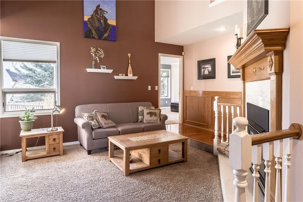 Photo 21: Photos: 248 WOOD VALLEY Bay SW in Calgary: Woodbine Detached for sale : MLS®# C4211183