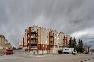Photo 24: 5102 14645 6 Street SW in Calgary: Shawnee Slopes Apartment for sale : MLS®# A1085252