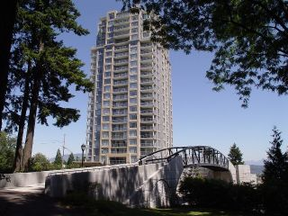 Photo 1: # 1603 280 ROSS DR in New Westminster: Fraserview NW Condo for sale : MLS®# V1013583