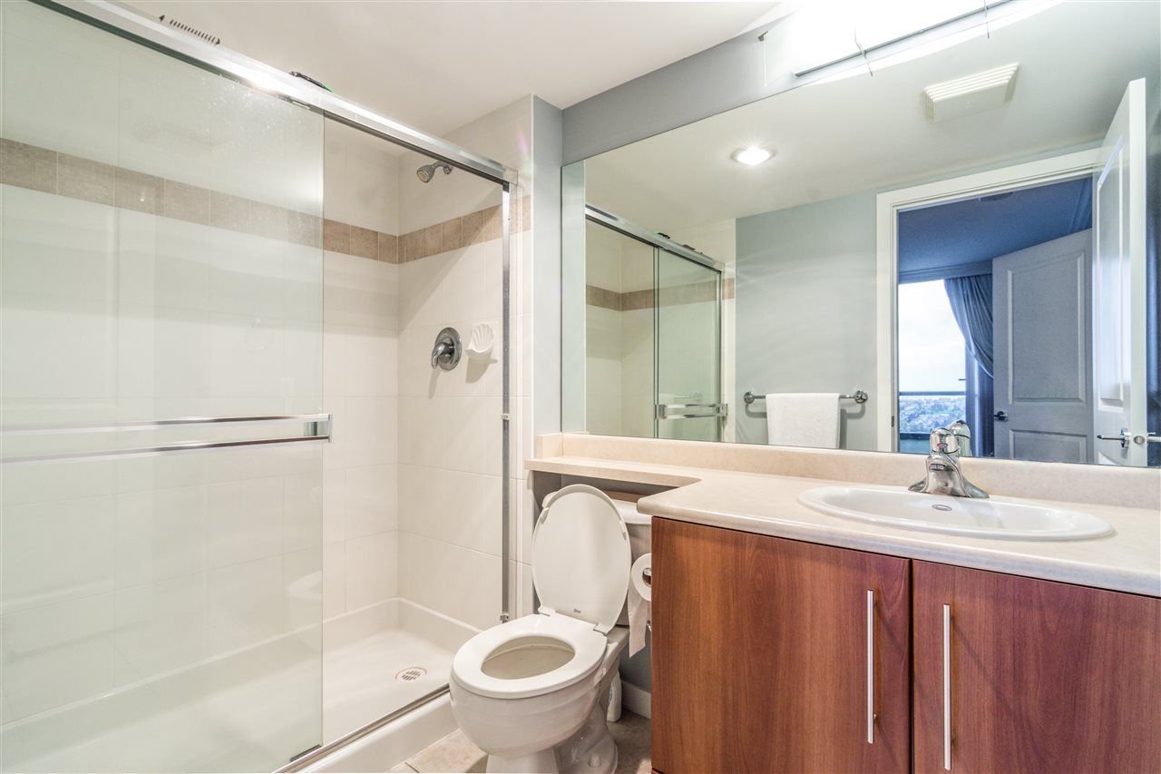 Photo 15: Photos: 3202 2138 MADISON AVENUE in Burnaby: Brentwood Park Condo for sale (Burnaby North)  : MLS®# R2413600