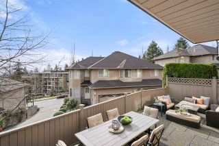 Photo 29: 25 2951 PANORAMA DRIVE in Coquitlam: Westwood Plateau Townhouse for sale : MLS®# R2548952