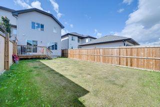 Photo 29: 1111 162 Street in Edmonton: Zone 56 House Half Duplex for sale : MLS®# E4260240
