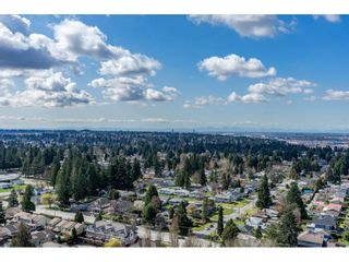 """Photo 40: 2703 13303 CENTRAL Avenue in Surrey: Whalley Condo for sale in """"The Wave at Central City"""" (North Surrey)  : MLS®# R2557786"""