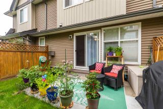 """Photo 34: 10 5900 JINKERSON Road in Chilliwack: Promontory Townhouse for sale in """"Jinkerson Heights"""" (Sardis)  : MLS®# R2589799"""
