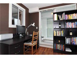 """Photo 5: # 605 2137 W 10TH AV in Vancouver: Kitsilano Condo for sale in """"THE '1'"""" (Vancouver West)  : MLS®# V867959"""