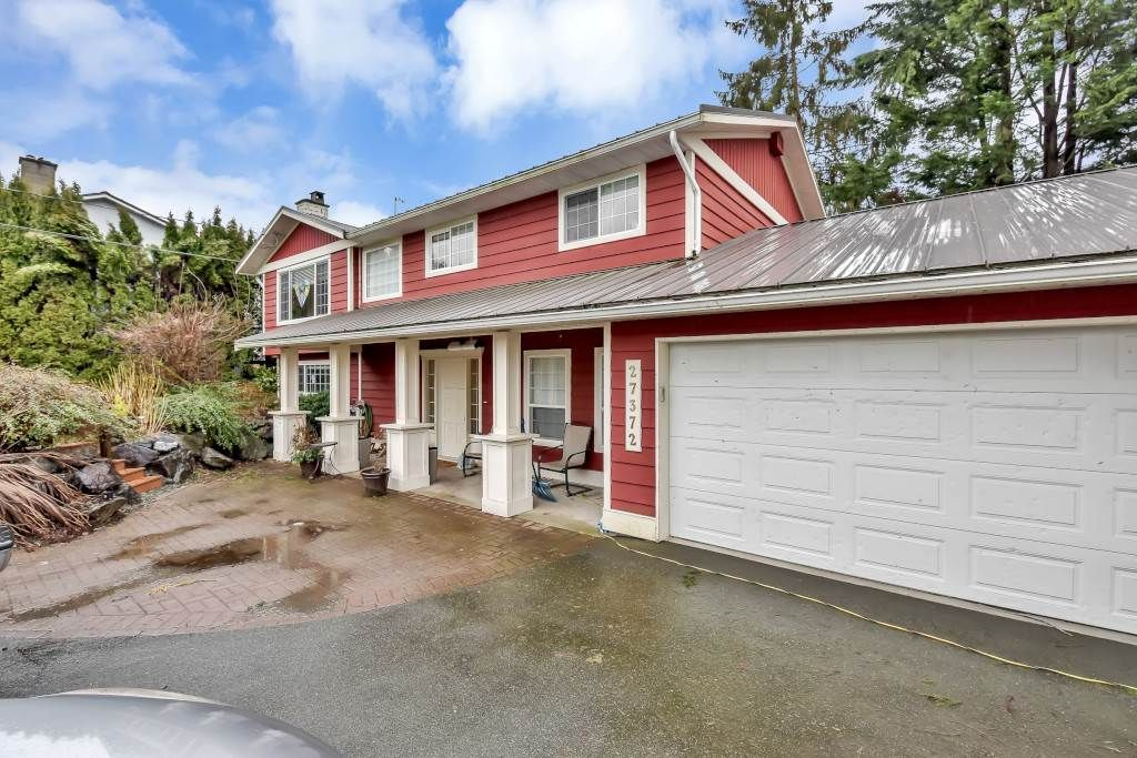Main Photo: 27372 32B Avenue in Langley: Aldergrove Langley House for sale : MLS®# R2535209