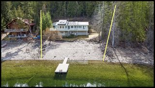 Photo 6: #5 6741 Eagle Bay Road: Eagle Bay House for sale (Shuswap Lake)  : MLS®# 10228740