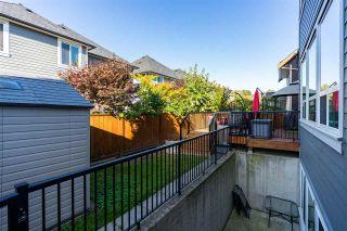 Photo 18: 17349 0B AVENUE in Surrey: Pacific Douglas House for sale (South Surrey White Rock)  : MLS®# R2401283