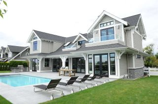 Photo 2: 2920 CELTIC Avenue in Vancouver: Southlands House for sale (Vancouver West)  : MLS®# R2113207