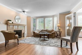 """Photo 3: 105 1655 AUGUSTA Avenue in Burnaby: Simon Fraser Univer. Condo for sale in """"Augusta Springs"""" (Burnaby North)  : MLS®# R2551083"""