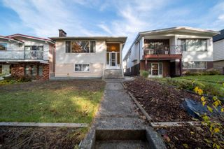 Main Photo: 3449 E PENDER Street in Vancouver: Renfrew VE House for sale (Vancouver East)  : MLS®# R2626248