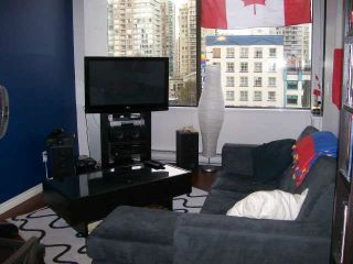 Photo 4: 405 1010 HOWE Street in Vancouver: Downtown VW Condo for sale (Vancouver West)  : MLS®# V1091649