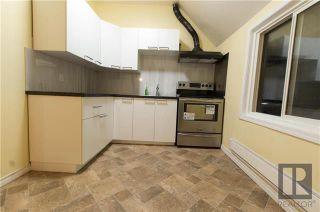Photo 5: 122 Aikins Streets in Winnipeg: Duplex for sale (4A)  : MLS®# 1910102