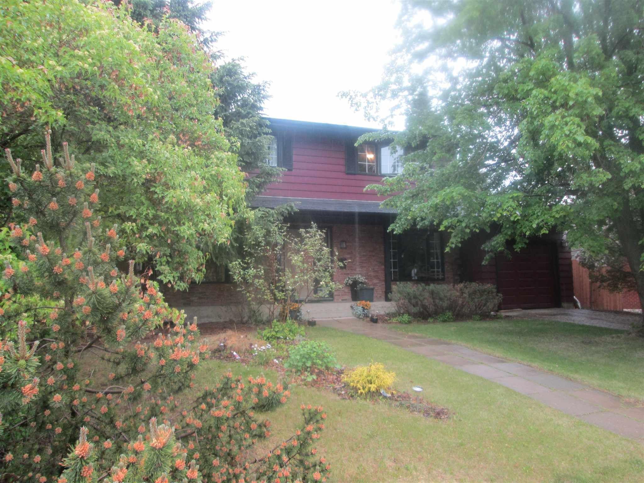 Main Photo: 5315 143 Street in Edmonton: Zone 14 House for sale : MLS®# E4249232