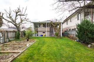 Photo 20: 6551 BERKELEY Street in Vancouver: Killarney VE House for sale (Vancouver East)  : MLS®# R2538910