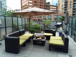 Photo 15: 303 1212 HOWE Street in Vancouver: Downtown VW Condo for sale (Vancouver West)  : MLS®# R2495071