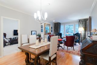 """Photo 6: 415 14 E ROYAL Avenue in New Westminster: Fraserview NW Condo for sale in """"VICTORIA HILL"""" : MLS®# R2320598"""