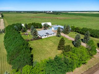 Photo 2: 54518 RGE RD 253: Rural Sturgeon County House for sale : MLS®# E4244875