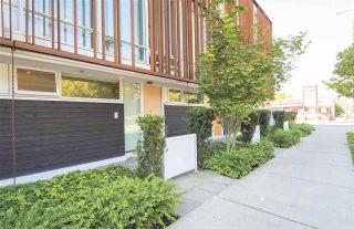 Photo 19: 770 W 6TH AVENUE in Vancouver: Fairview VW Townhouse for sale (Vancouver West)  : MLS®# R2341844