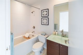 """Photo 18: 1805 7371 WESTMINSTER Highway in Richmond: Brighouse Condo for sale in """"Lotus"""" : MLS®# R2449971"""
